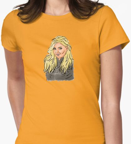 Jannicke Karlsen Illustration T-Shirt