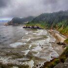 Coastal Oregon by Kathy Weaver