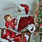 Merry Christmas by grinandbearit