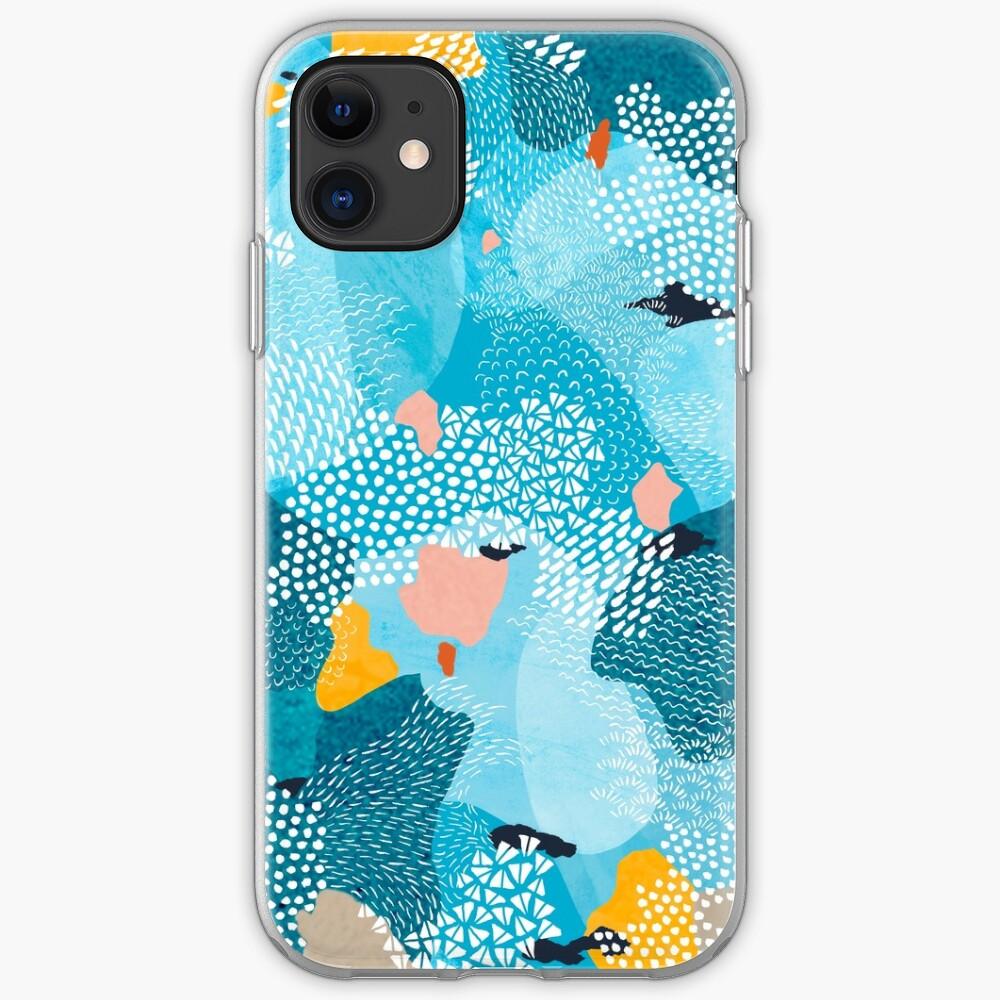 Calm iPhone Case & Cover