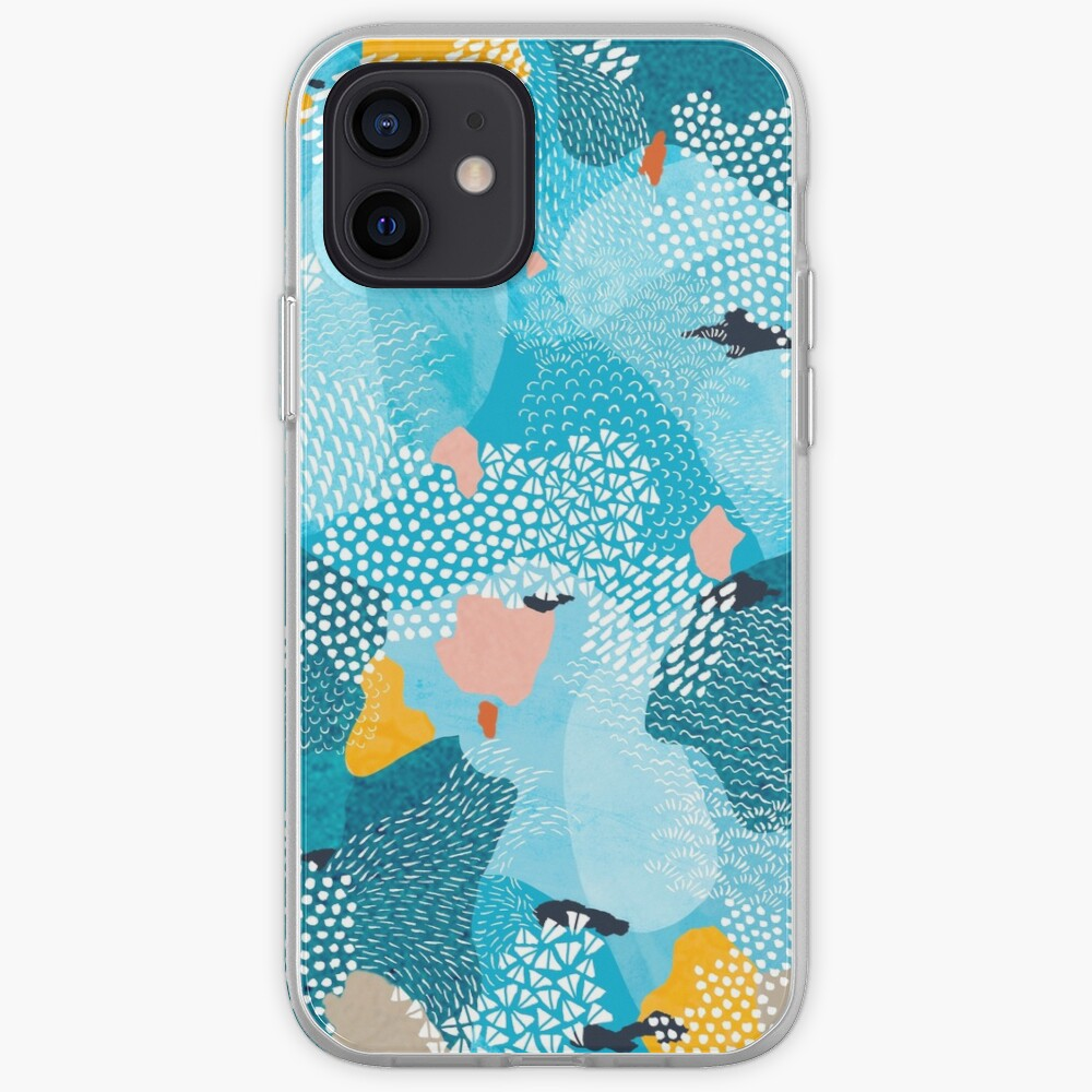 Calm iPhone Case & Cover