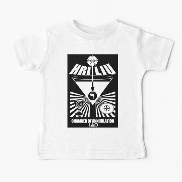 Chamber of Annihilation Baby T-Shirt