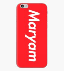 Maryam Name Tag Gifts & Merchandise   Redbubble