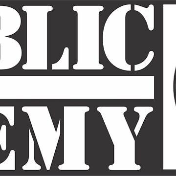 Public Enemy by Wlewat