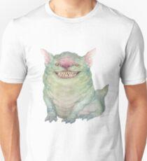 Simon The Troll Slim Fit T-Shirt