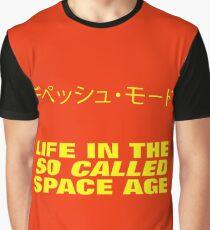 Japanese ModeV2 Graphic T-Shirt