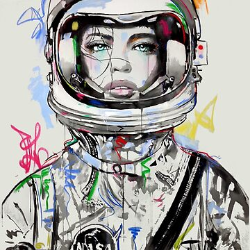 the last explorer by LouiJover