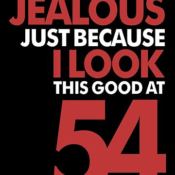 Don't Be Jealous 54 by alececonello