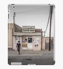 As Sifah CBD ... iPad Case/Skin
