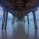 Henley Beach by Paul Campbell  Photography