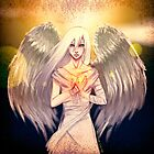 Angel of dawn by punkypeggy