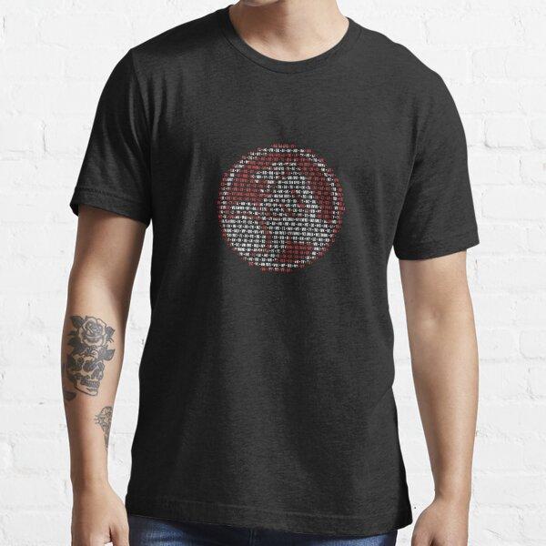 Holden Models Logo Essential T-Shirt