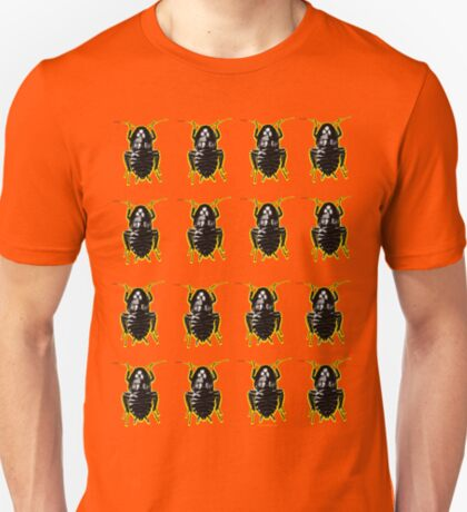 Blatella Orientalis, The Oriental Cockroach Tee T-Shirt