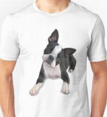 Boston head tilt T-Shirt