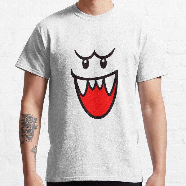 Klassisches Boo-Gesicht Classic T-Shirt