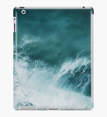 Sea Waves iPad Case/Skin