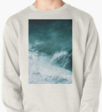 Sea Waves Pullover
