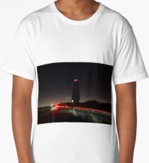 Leasowe Lighthouse Long T-Shirt