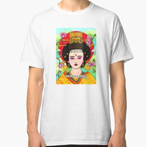 Emperor Wu Zetian Classic T-Shirt
