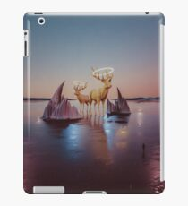Infinity (Part 2) - Experiment 14.5 iPad Case/Skin