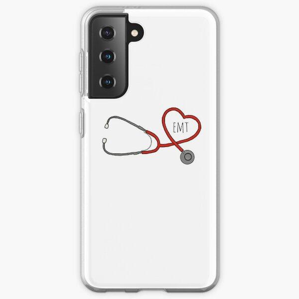 EMT Stethoscope  Samsung Galaxy Soft Case