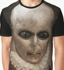 Fading Life Graphic T-Shirt
