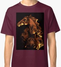 Equine Woman Classic T-Shirt