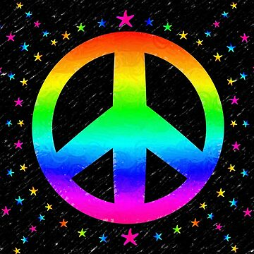 universal peace by TurtleDove