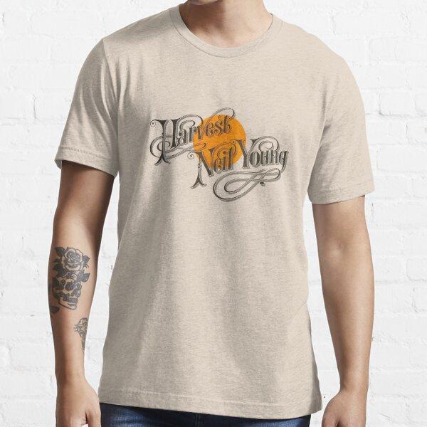 Cosecha Camiseta esencial