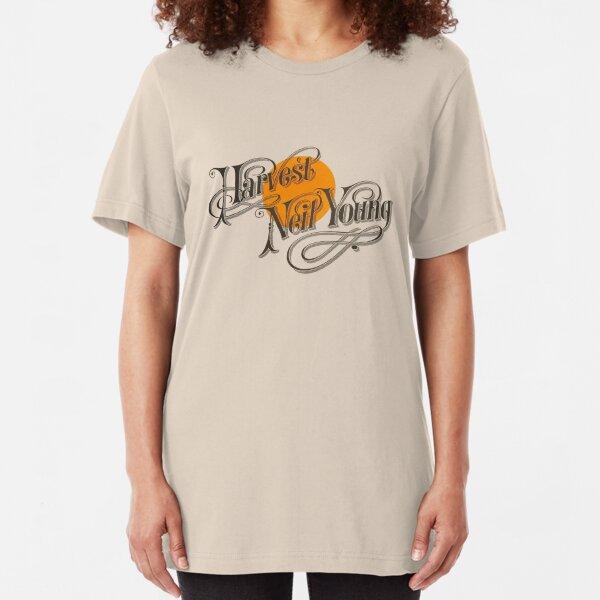 Harvest Slim Fit T-Shirt
