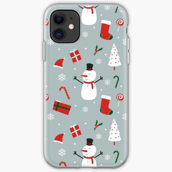 Yay Christmas! iPhone Soft Case