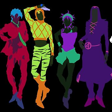 Passione Gang by spyrome876