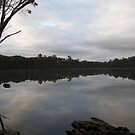 Daybreak Mirror by Lenny36