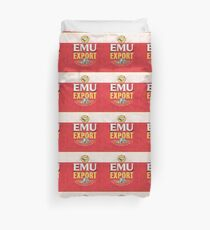 Emu Export - Bush Chook Duvet Cover
