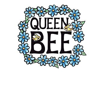 Queen BEE by Boogiemonst