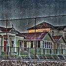 Old School by Ant Vaughan
