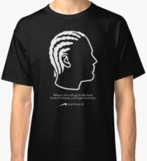 Cornrows of Confidence Classic T-Shirt