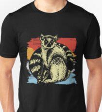 Lemur Endangered species Unisex T-Shirt
