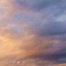 Cloud Tones by J J  Everson