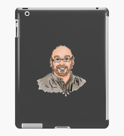 Scott Macfarlane Illustration iPad Case/Skin