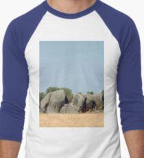 a desolate Tanzania