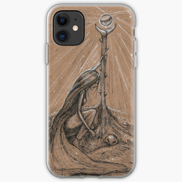 Weak iPhone Soft Case