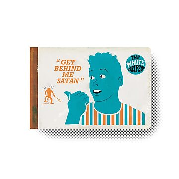 The Record Books - Get Behind Me Satan by SeeGee