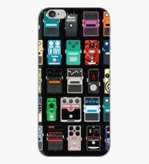 Pedal Board #2 iPhone Case