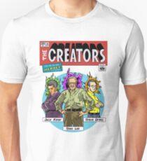 The Creators Unisex T-Shirt