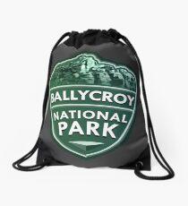 Ballycroy National Park Simple Drawstring Bag