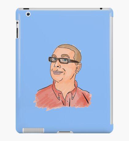 Matt Stockwell Illustration iPad Case/Skin