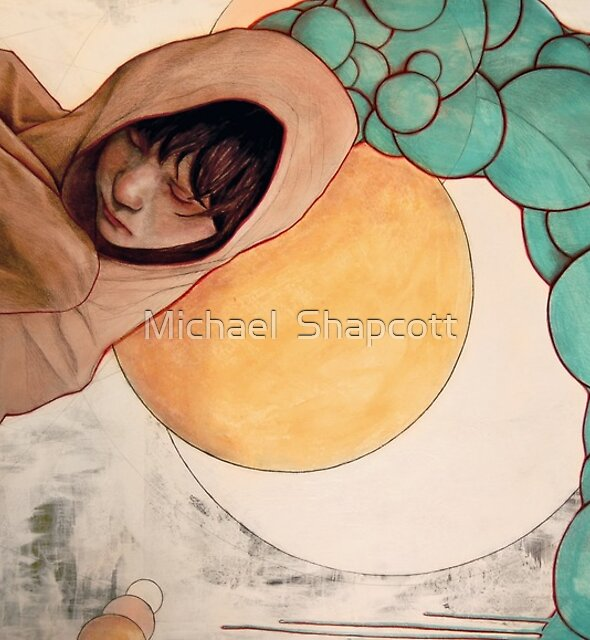 Drift by Michael  Shapcott