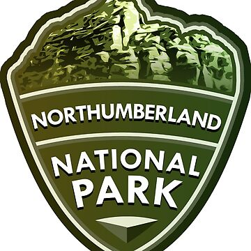 Northumberland National Park Simple by tysonK