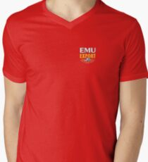Emu Export - Beer of Western Australia Men's V-Neck T-Shirt